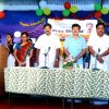 Inaugural function of Academic Block of THSS Cherthala donated by Sri. A.M.Ariff MLA